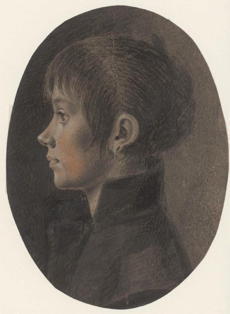 Caroline Schleicher-Krähmer, Zurich Zentralbibliothek Zürich, Graphische Sammlung und Fotoarchiv