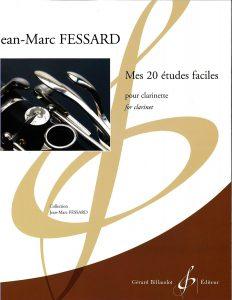 Gregory Barrett - Fessard Mes 20 etudes faciles-page-001