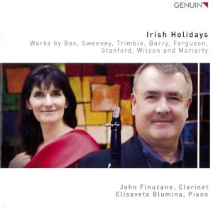 Irish Holidays (John Finucane)