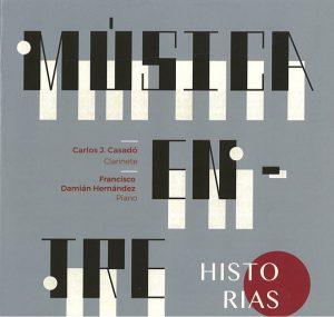 Musica Entre Historias