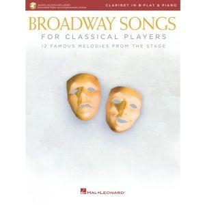 Gregory Barrett - Broadway Songs