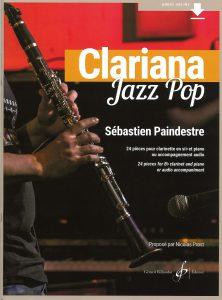 Gregory Barrett - Paindestra Clariana Jazz Pop