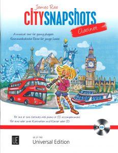 Gregory Barrett - Rae City Snapshots