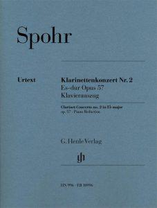 Gregory Barrett - Spohr Konzert 2