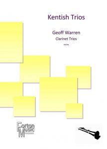 Gregory Barrett - Warren Kentish Trios