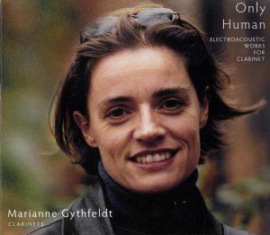Only Human (Marianne Gythfeldt)