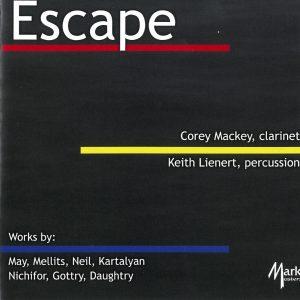 Corey Mackey