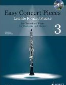 Gregory Barrett - Mauz Easy Concert Pieces 3