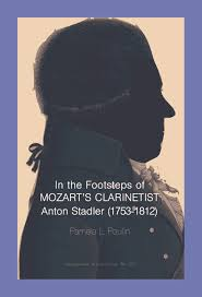 Gregory Barrett - Poulin In the Footsteps of Mozart's Clarinetist