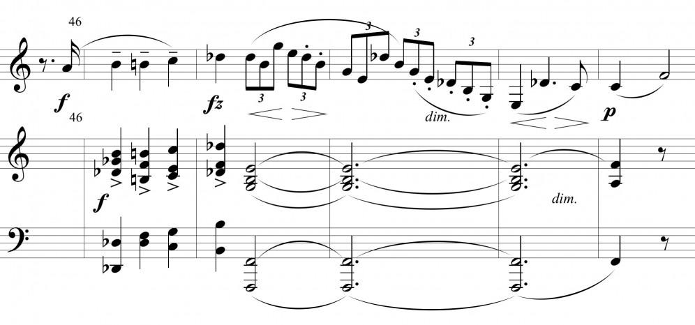 Wesley Ferreira - Gade -New Example 2