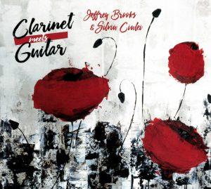 Clarinet meets Guitar (Jeffrey Brooks)