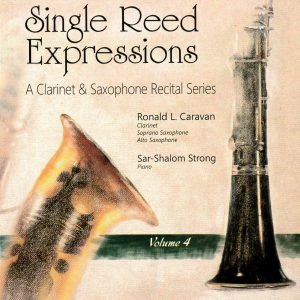 Single Reed Expressions vol 4