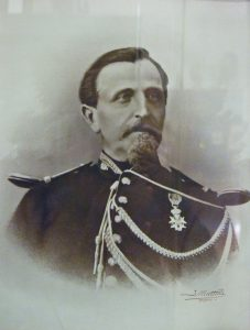 Jean-Georges Paulus (1816-1898), founder of the Garde Républicaine orchestra