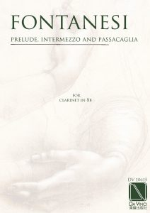 Gregory Barrett - Fontanesi-Prelude-Intermezzo