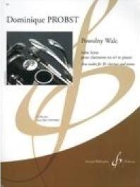 Gregory Barrett - Probst Powolny Waltz