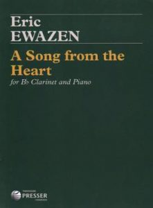 Greg Barrett - Ewazen Song from the Heart