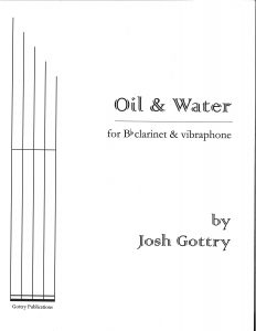 Greg Barrett - Gottry Oil & Water