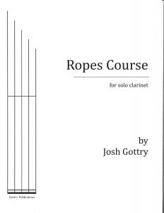 Greg Barrett - Gottry Ropes Course