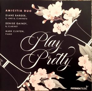 Play Pretty