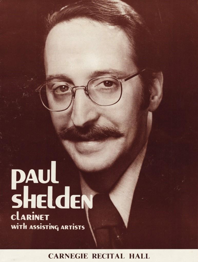 paul shelden