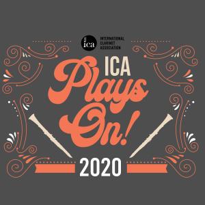 ICA Plays On! 2020 is held