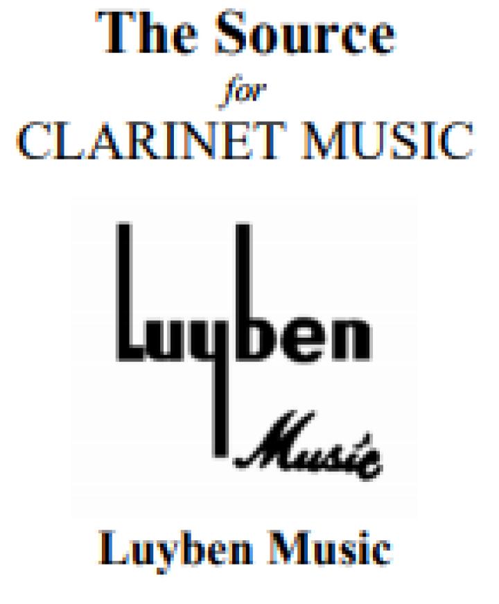 Luyben Music Shop, Inc.
